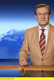Tagesschau Poster - TV Show Forum, Cast, Reviews