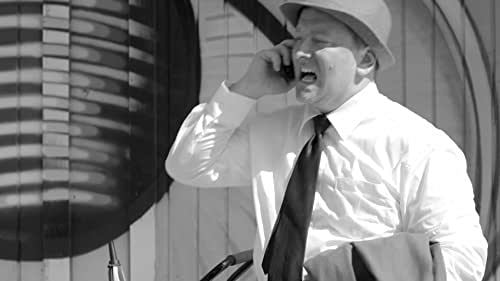 Death of an Umbrella Salesman - Trailer