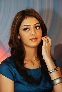 Parvati Melton Picture