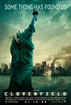 Primary image for Cloverfield