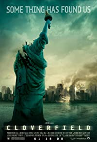 Primary photo for Cloverfield