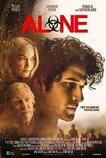 Alone (XXI) (2020)