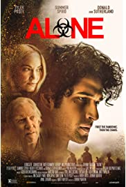 ##SITE## DOWNLOAD Alone (2020) ONLINE PUTLOCKER FREE