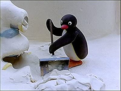 New movie 720p download Pingu Clears the Snow by [1920x1600]