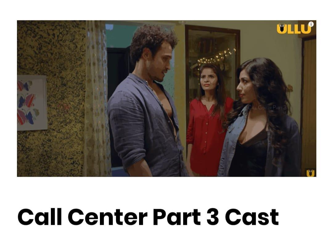 Call Center Part 3 (2020)