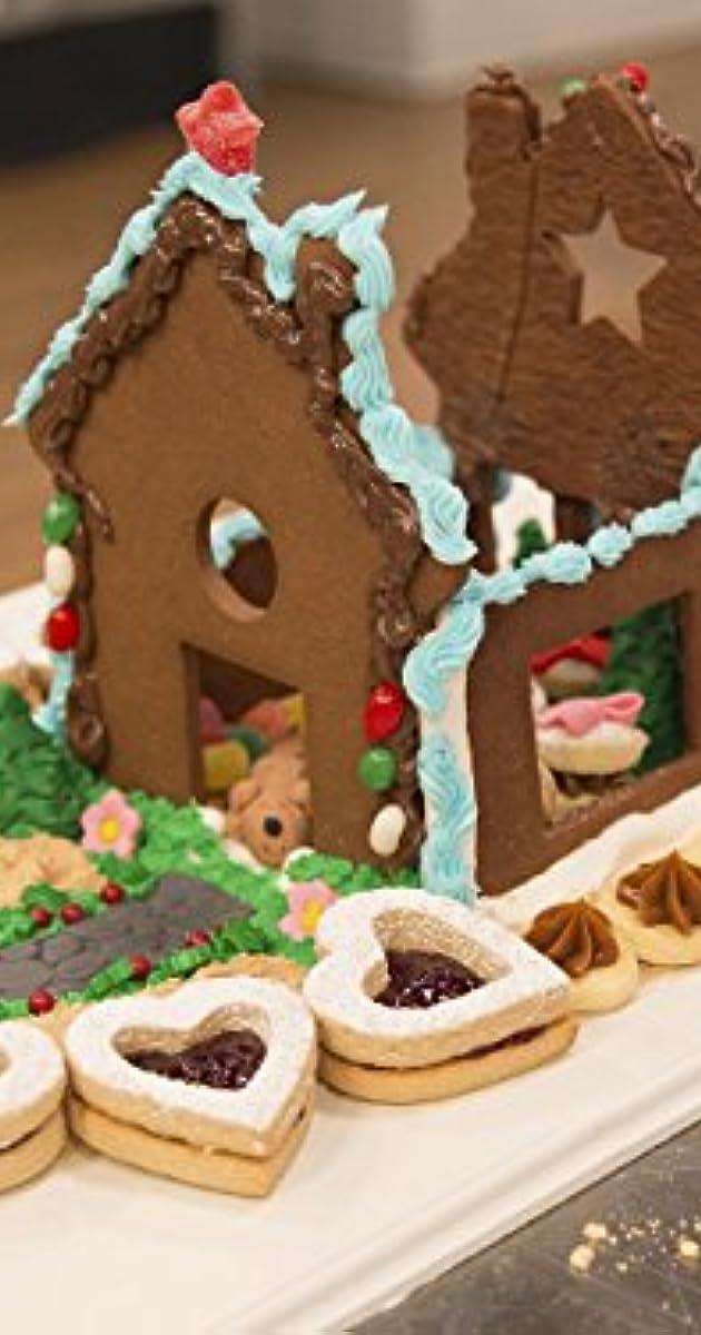 Christmas Cookie Challenge Spice Up Your Christmas Tv Episode 2017 Imdb