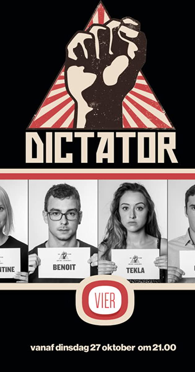 dictator  tv series 2015 u2013