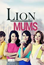 Lion Moms