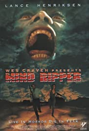Mind Ripper (1995) Poster - Movie Forum, Cast, Reviews