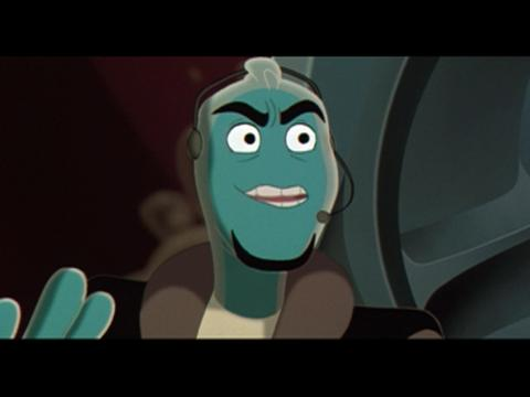 free download Osmosis Jones