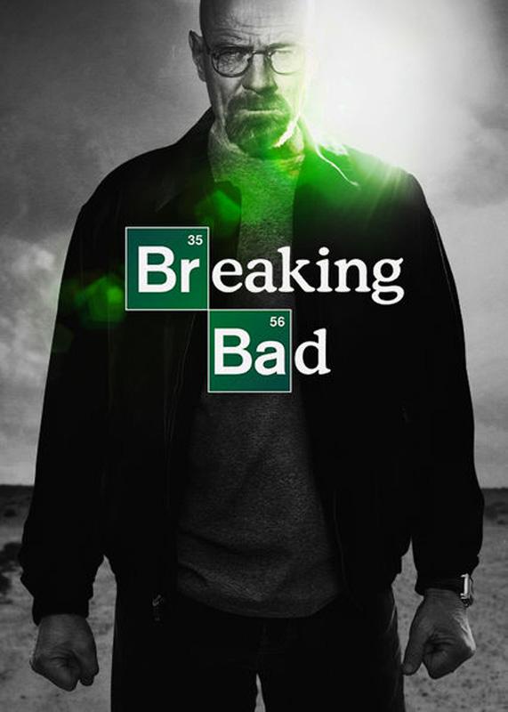 Breaking Bad S05 Season 5 (All Episodes)