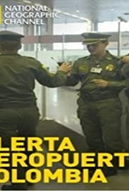 Airport Security: Colombia