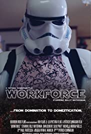 Work Force Poster