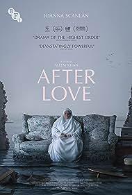 Joanna Scanlan in After Love (2020)