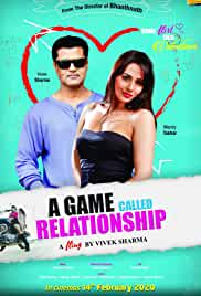 A Game Called Relationship (2020) HDRip Hindi Movie Watch Online Free