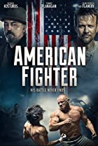 American Fighter (2019) Poster