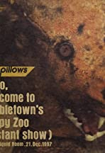 Hello, Welcome to Bubbletown's Happy Zoo
