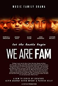 Primary photo for We Are Fam