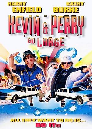 Kevin és Perry a csúcsra tör!