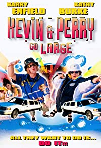 Primary photo for Kevin & Perry Go Large