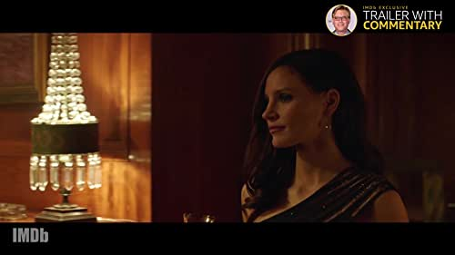 Aaron Sorkin annotates the theatrical trailer for 'Molly's Game' to give you more insight to his movie.