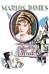 Quality Street (1927)