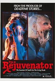 Rejuvenatrix Poster