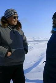 The Christmas Misadventures of Romesh Ranganathan: The Arctic Poster