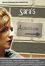 Sara's Audition