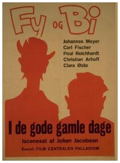 I De Gode Gamle Dage 1940 Photo Gallery Imdb