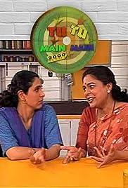 Tu Tu Main Main Poster - TV Show Forum, Cast, Reviews
