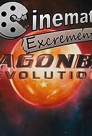 Dragonball: Evolution Poster