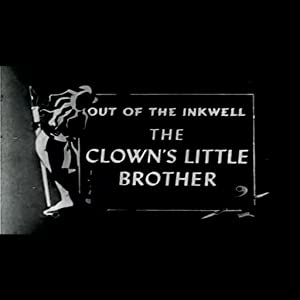 Movie for downloads The Clown's Little Brother [BluRay]