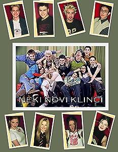 Movie downloads for psp for Neki novi klinci [720x400]