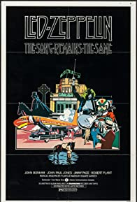 Primary photo for Led Zeppelin: The Song Remains the Same