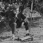 Lloyd Bacon in The Vagabond (1916)