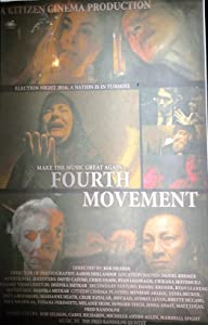 Downloading bluray movies The Fourth Movement by Rob Nilsson