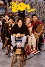 That '80s Show Poster - TV Show Forum, Cast, Reviews