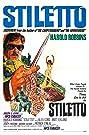 Stiletto (1969) Poster
