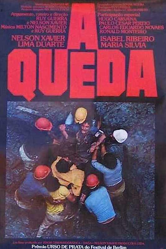 A Queda [Nac] – IMDB 7.5