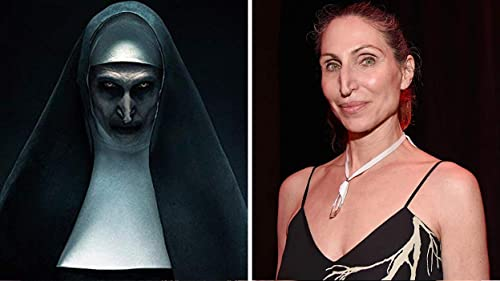 Horror Stars In and Out of Costume gallery