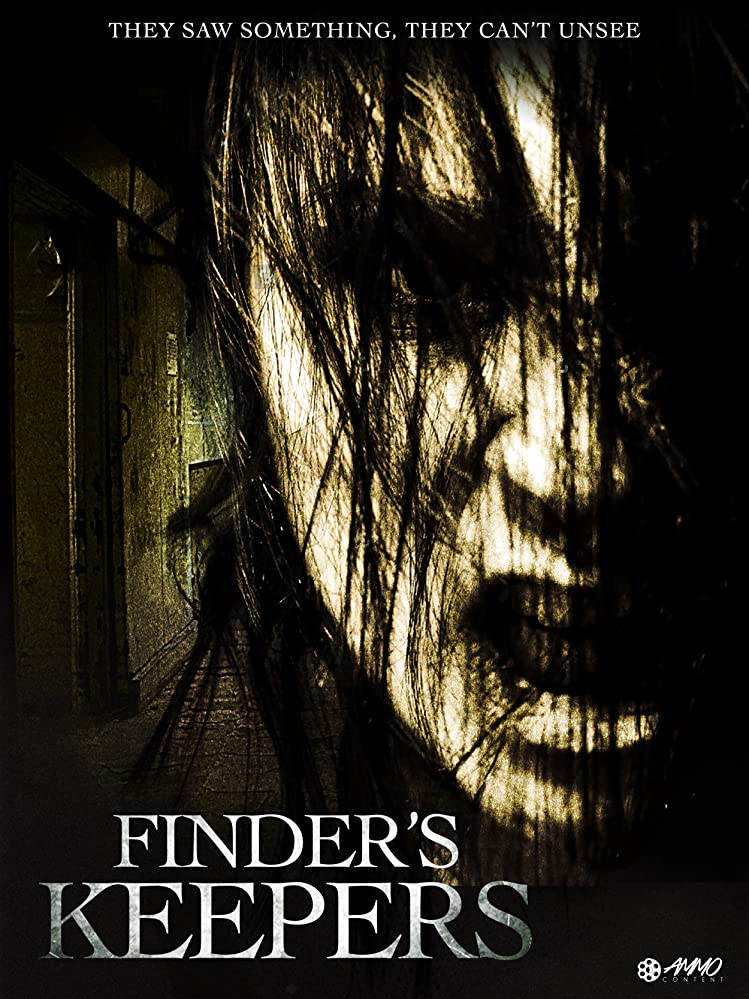 Finders Keepers 2017 Dual Audio Hindi 720p WEB-DL 900MB