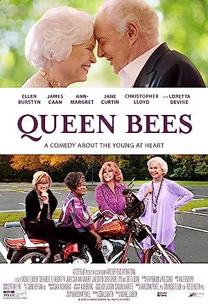 Queen Bees izle