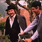 Petar Bozovic and Dragan Zaric in Lepa sela lepo gore (1996)