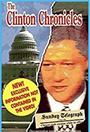 The Clinton Chronicles Poster