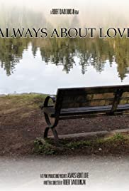 Always About Love Poster