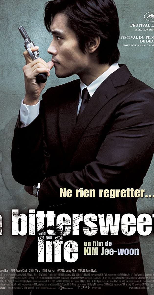 Ngọt Đắng Cuộc Đời – A Bittersweet Life (2010)