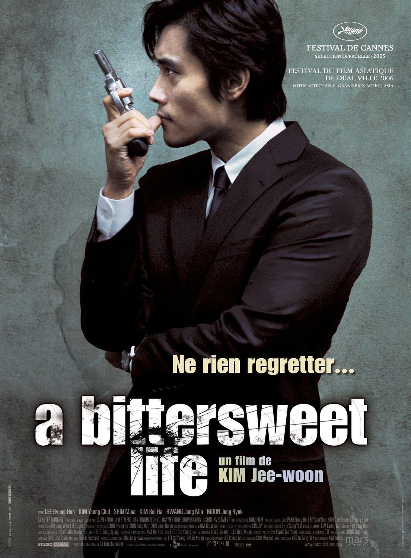 Acı Tatlı Hayat – A Bittersweet Life Full HD Türkçe Dublaj izle