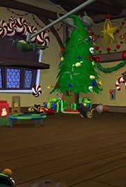 Sam and Max: Ice Station Santa Poster