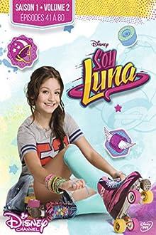 Soy Luna (2016– )